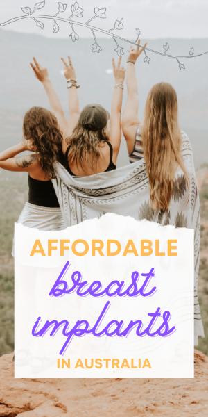 Affordable breast implants Australia