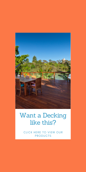 best decking oil and stain